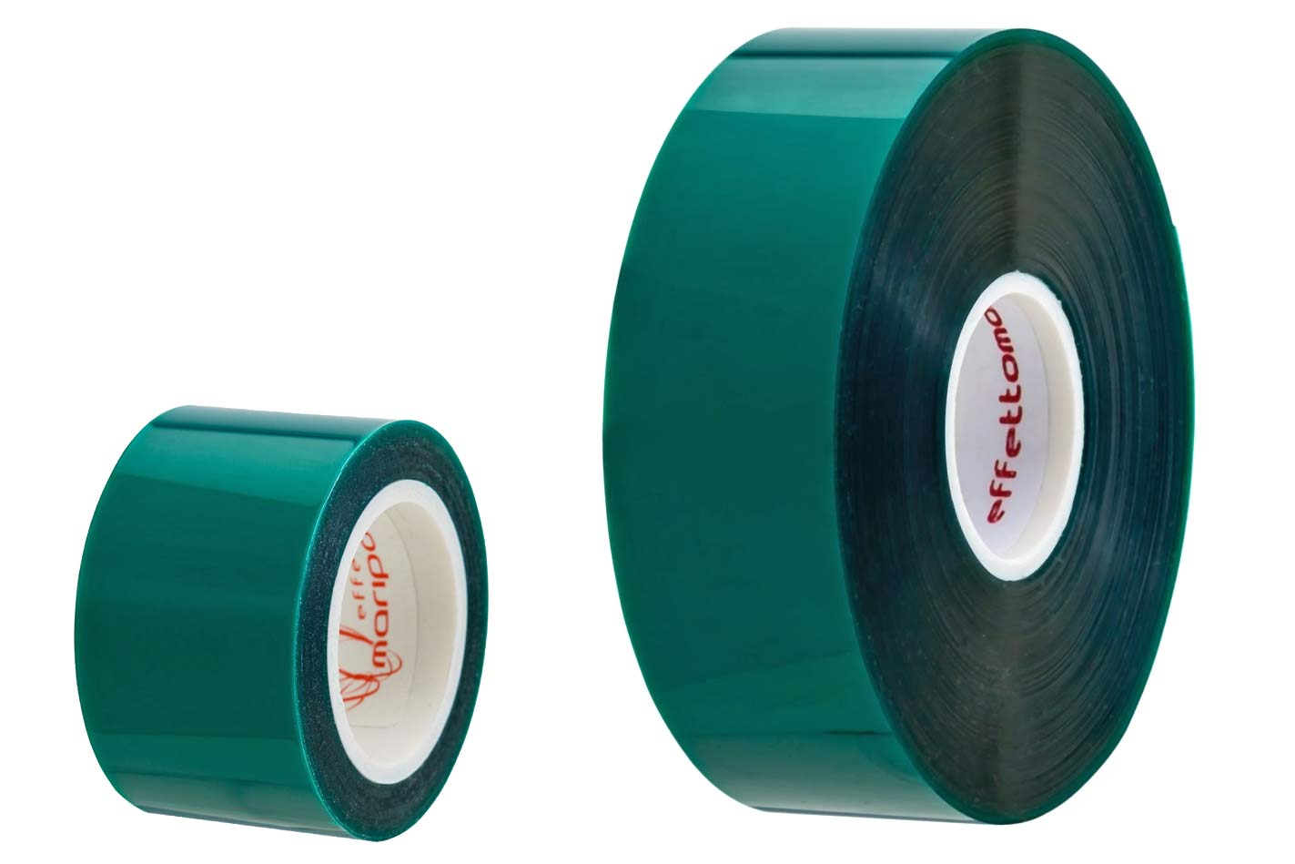 Effetto Mariposa Caffélatex Tubeless Tape in Plus sizes