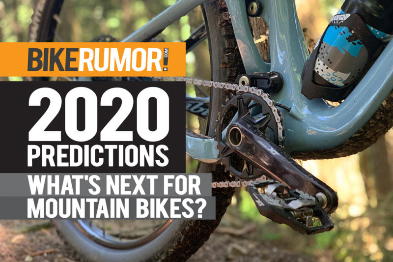 best new mountain bikes and components coming in 2020