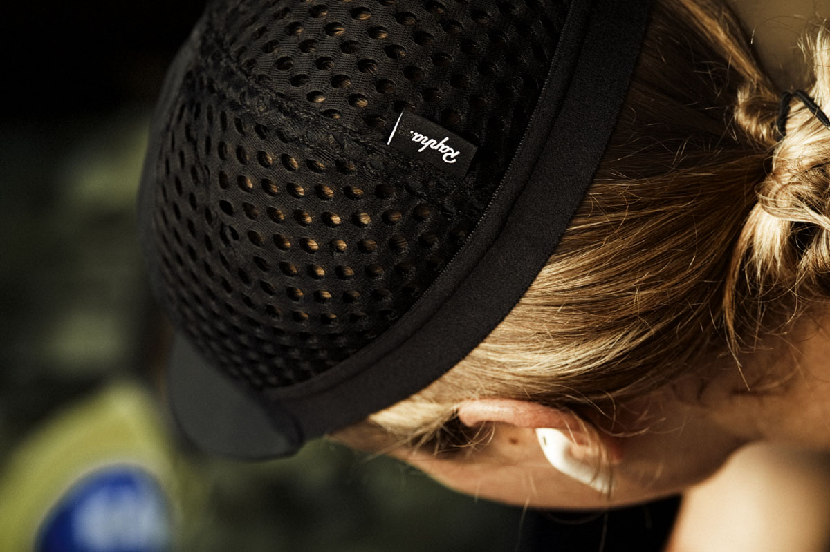 Rapha Indoor Training collection will keep you comfortable while going nowhere fast