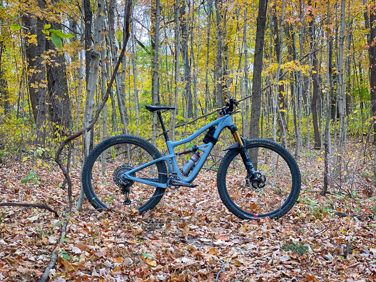 Review: XTR equipped Ibis Ripley v4 may be the perfect mix of short travel & fun