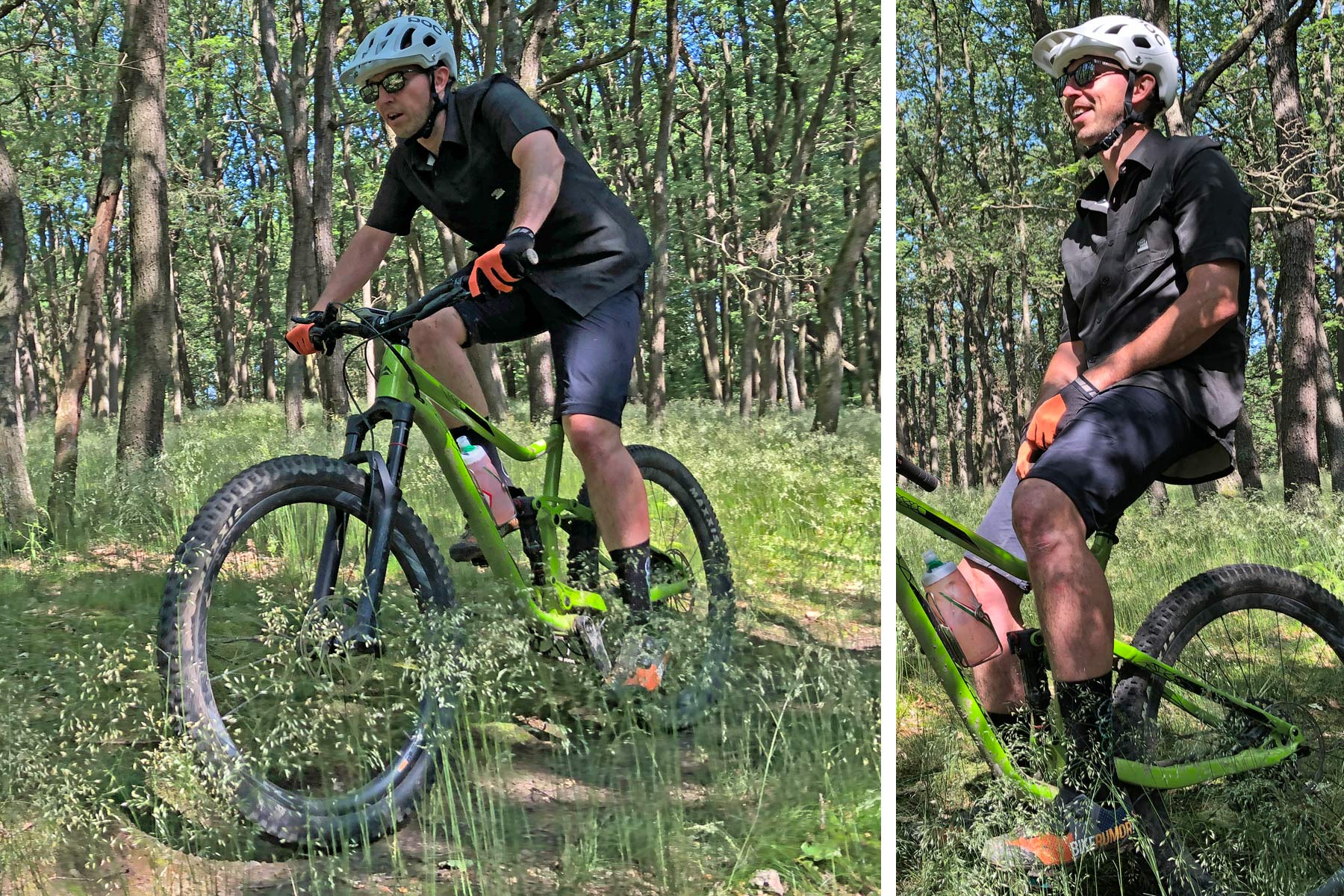 The Overland technical casual riding kit outdoor gear, beyond road gravel adventure mountain bike clothing