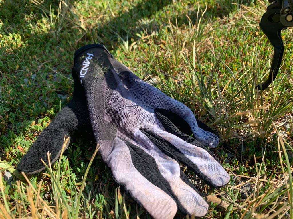 what are the best mountain bike gloves for hot summer weather
