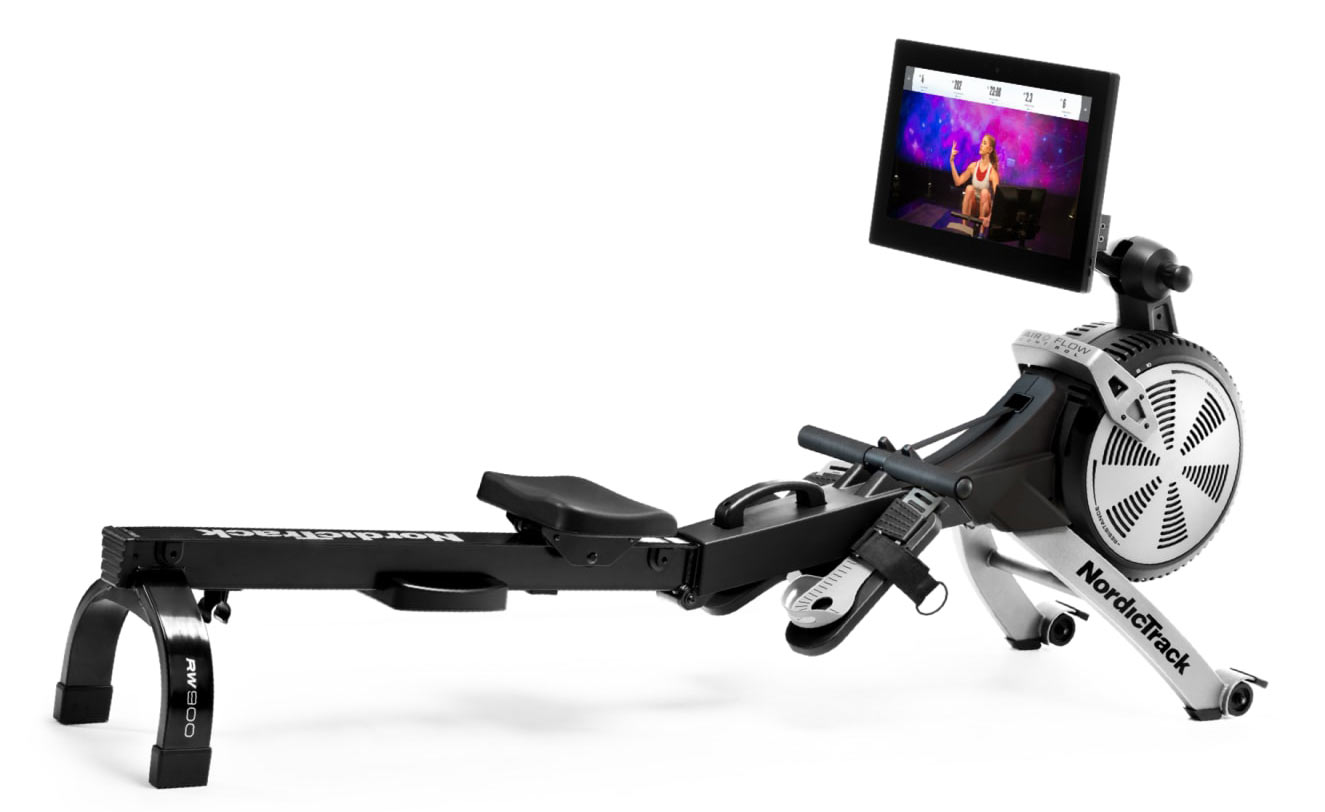 nordictrack rw900 rower review and editorial recommendation for cyclists