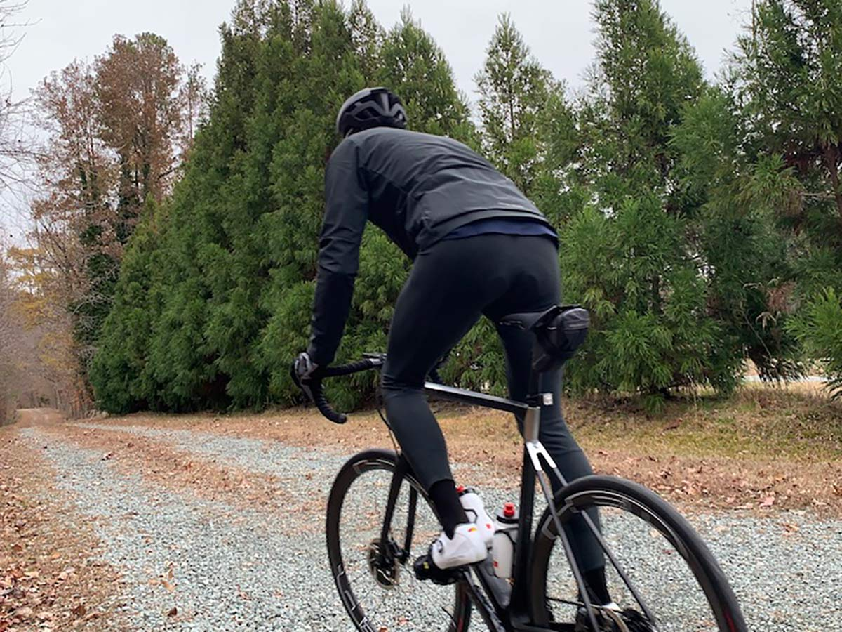 pearl izumi offers their most expensive cycling kit for foul winter conditions