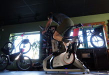 wattbike atom review