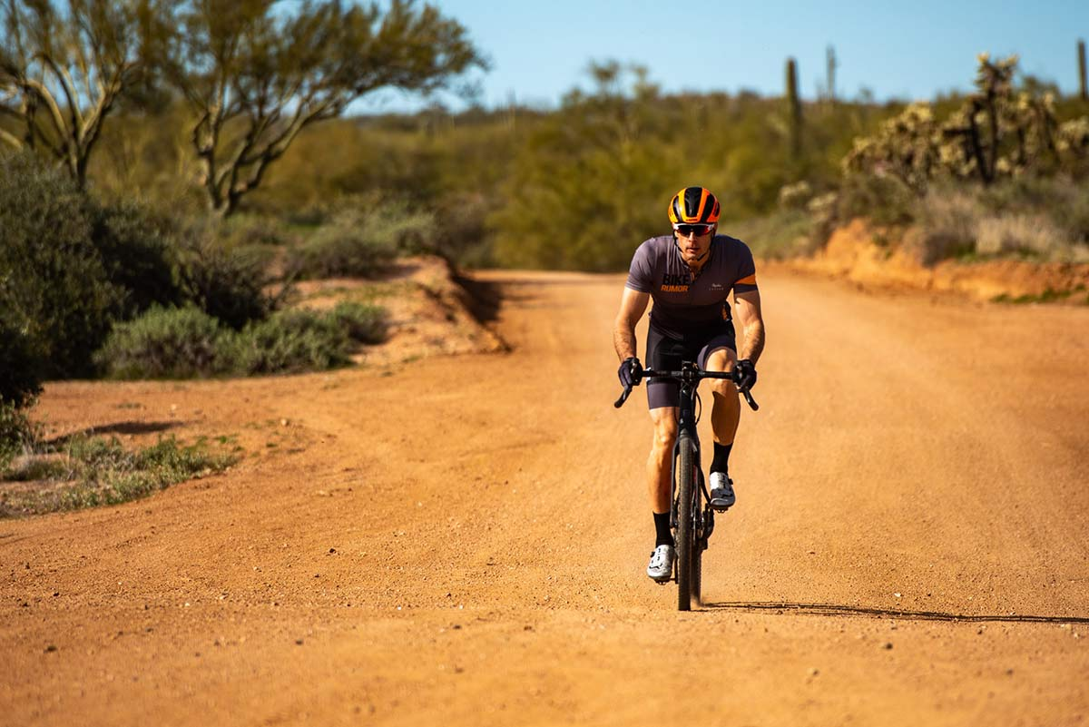 is the evil chamois hagar good for singletrack and mountain bike trails