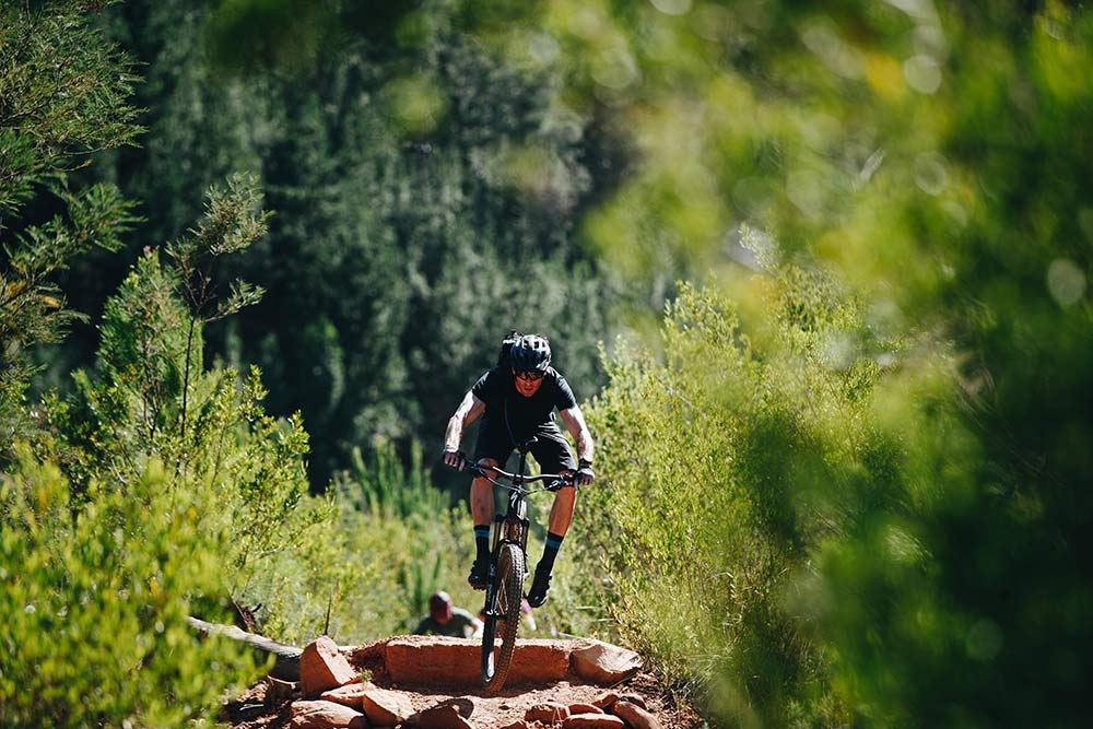test ride review of the new specialized turbo levo sl eMTB