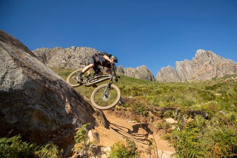 review of the new specialized turbo levo sl