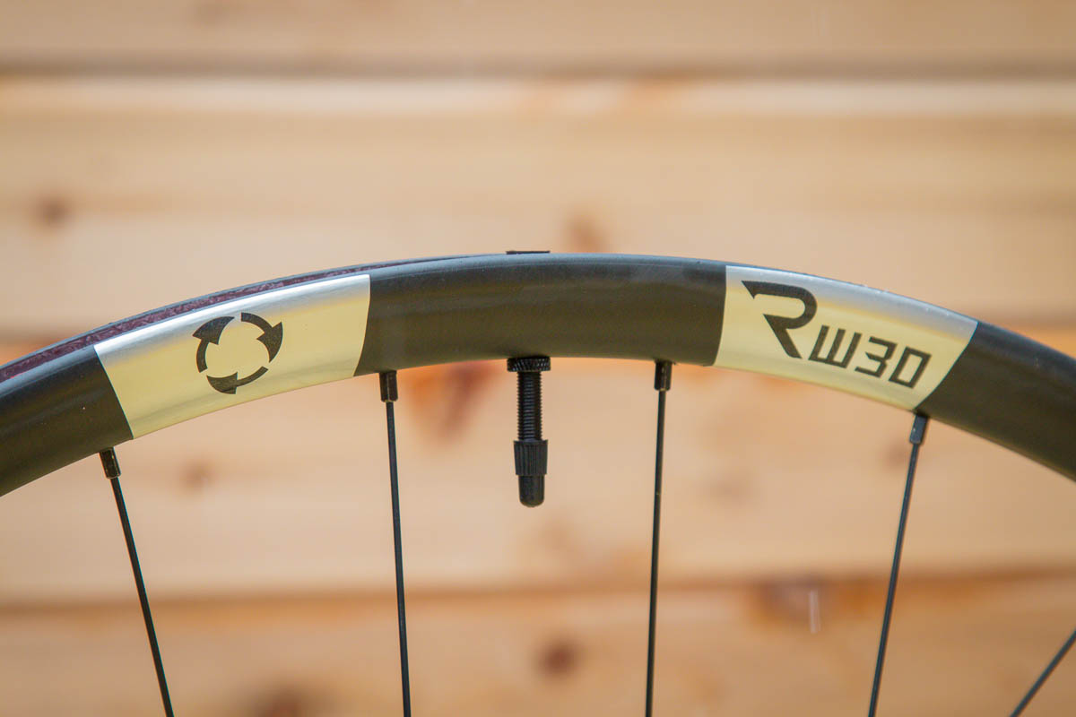 Revel Wheels use revolutionary Fusion-Fiber technology for recyclable, U.S. made carbon rims
