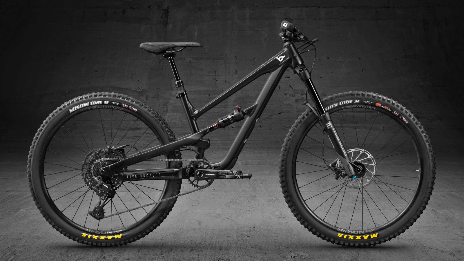 YT Jeffsy Primus youth MTB trail bike, alloy aluminum, all-mountain enduro trail bikes, 24in 130mm, 26in 140mm