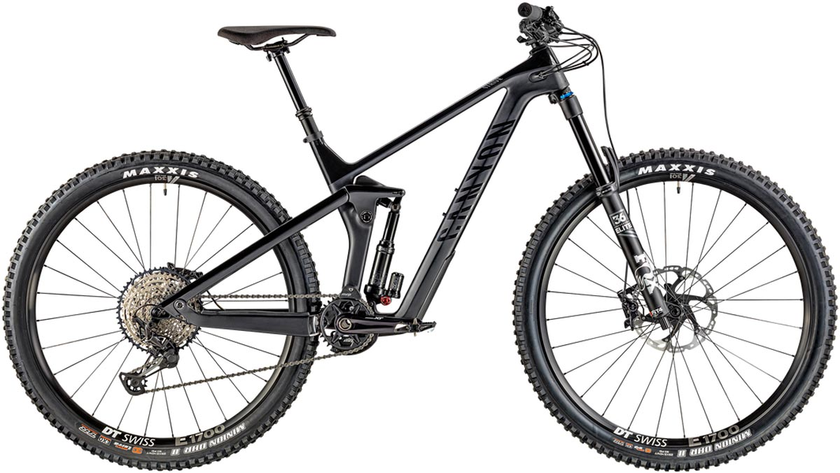 Canyon adds fully loaded Strive CFR models, reveals 2020 model lineup for USA