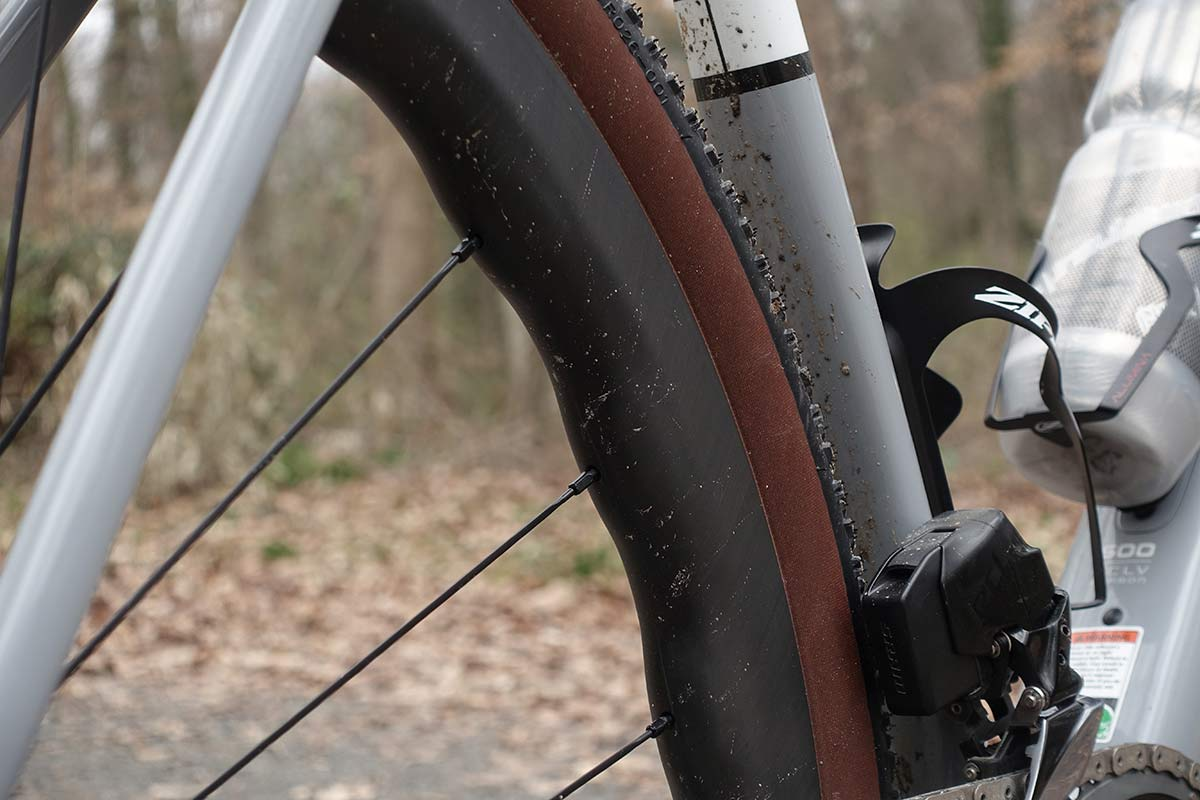 princeton CarbonWorks grit 4540 carbon tubeless gravel wheels review