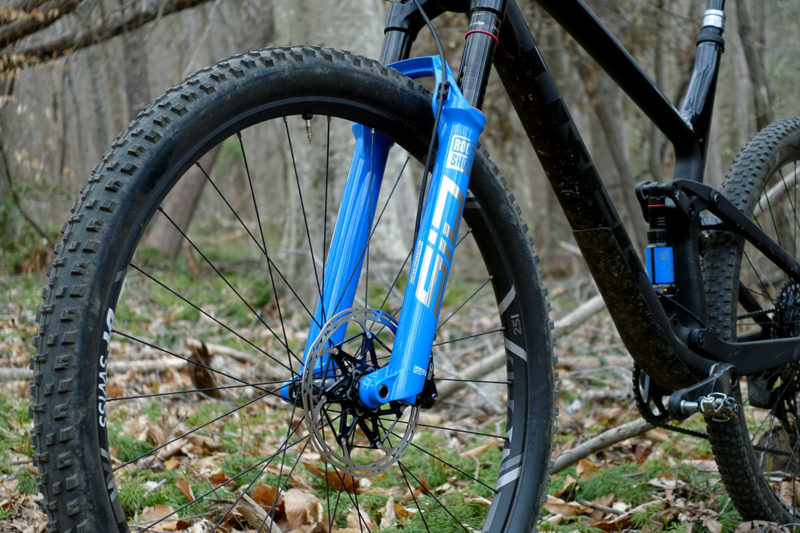 2021 rockshox sid ultimate 120mm lightweight trail mountain bike suspension fork tech details and features