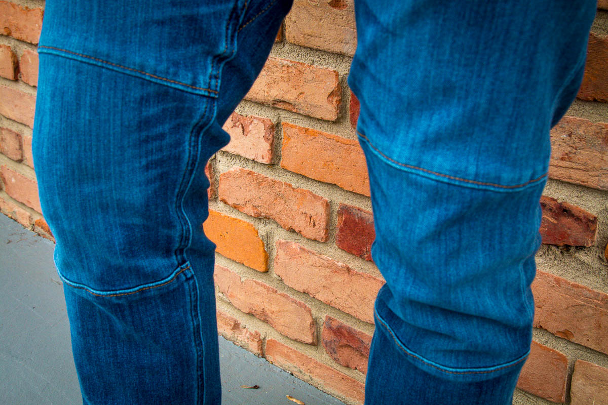 Boulder Denim 3.0 jeans are super stretchy, comfortable, functional, and ride friendly