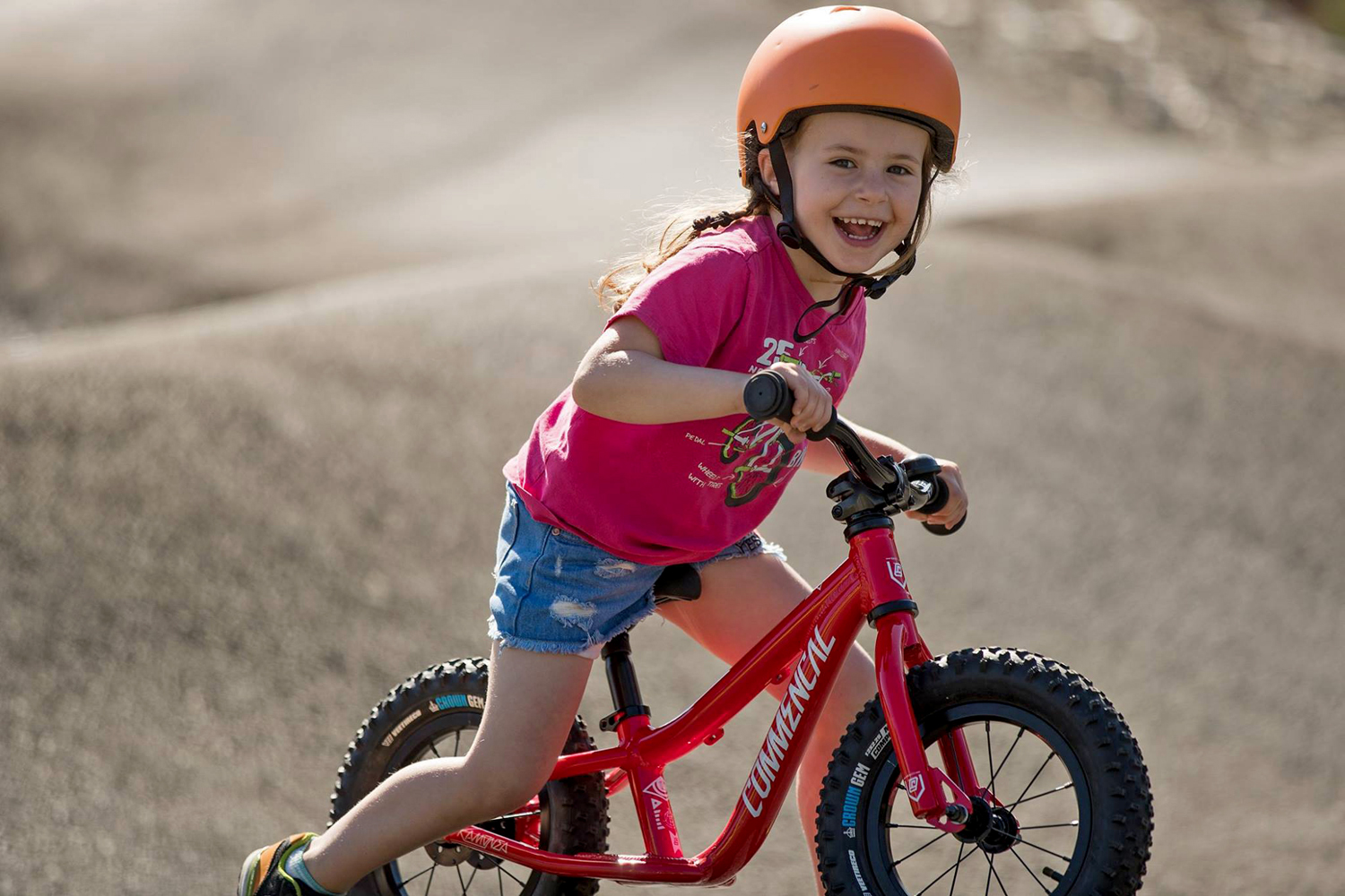 #CommencalKids Let's Play A Game, Coronavirus Contest How to win a kids MTB mountain bike
