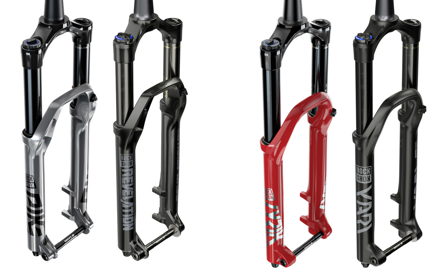 2021 rockshox fork specs and prices