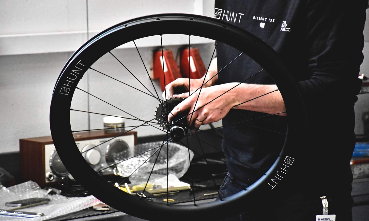 Gravel: Does Aero Matter? - a Hunt engineering analysis of the impacts of aerodynamics on gravel bike wheel design and potential drag reduction