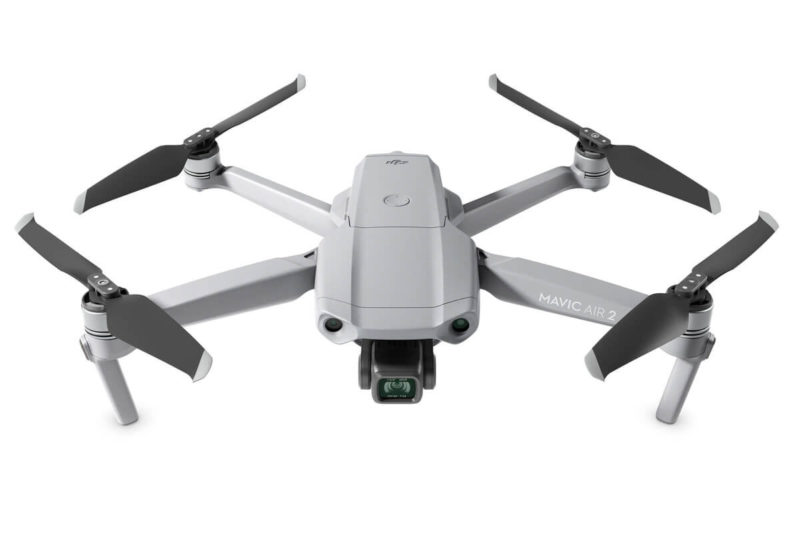 dji mavic air 2 could be the most affordable full featured consumer drone with obstacle avoidance