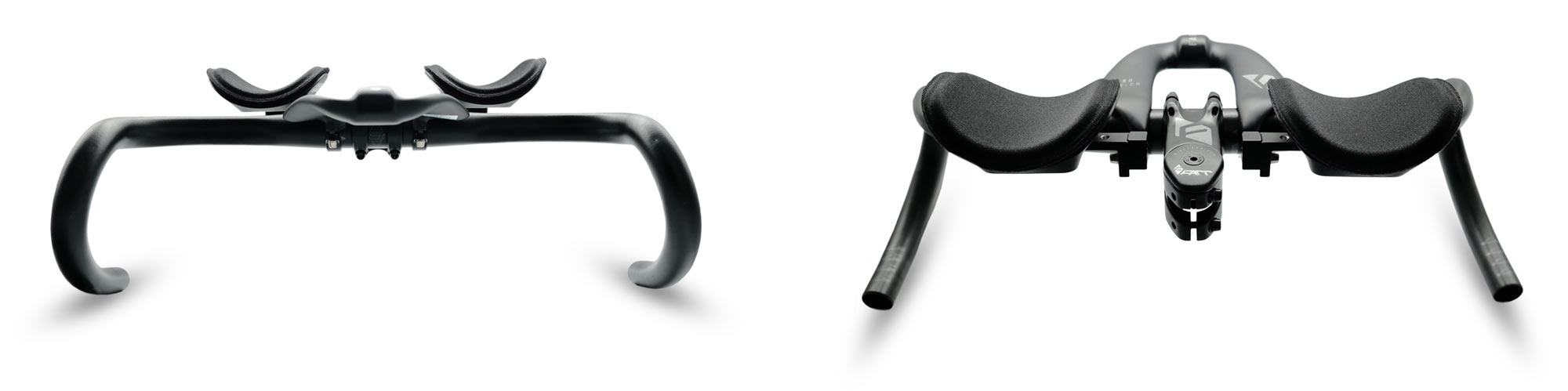add on aero extension with arm rests for any road or mountain bike handlebar for ultraendurance gravel and mtb races