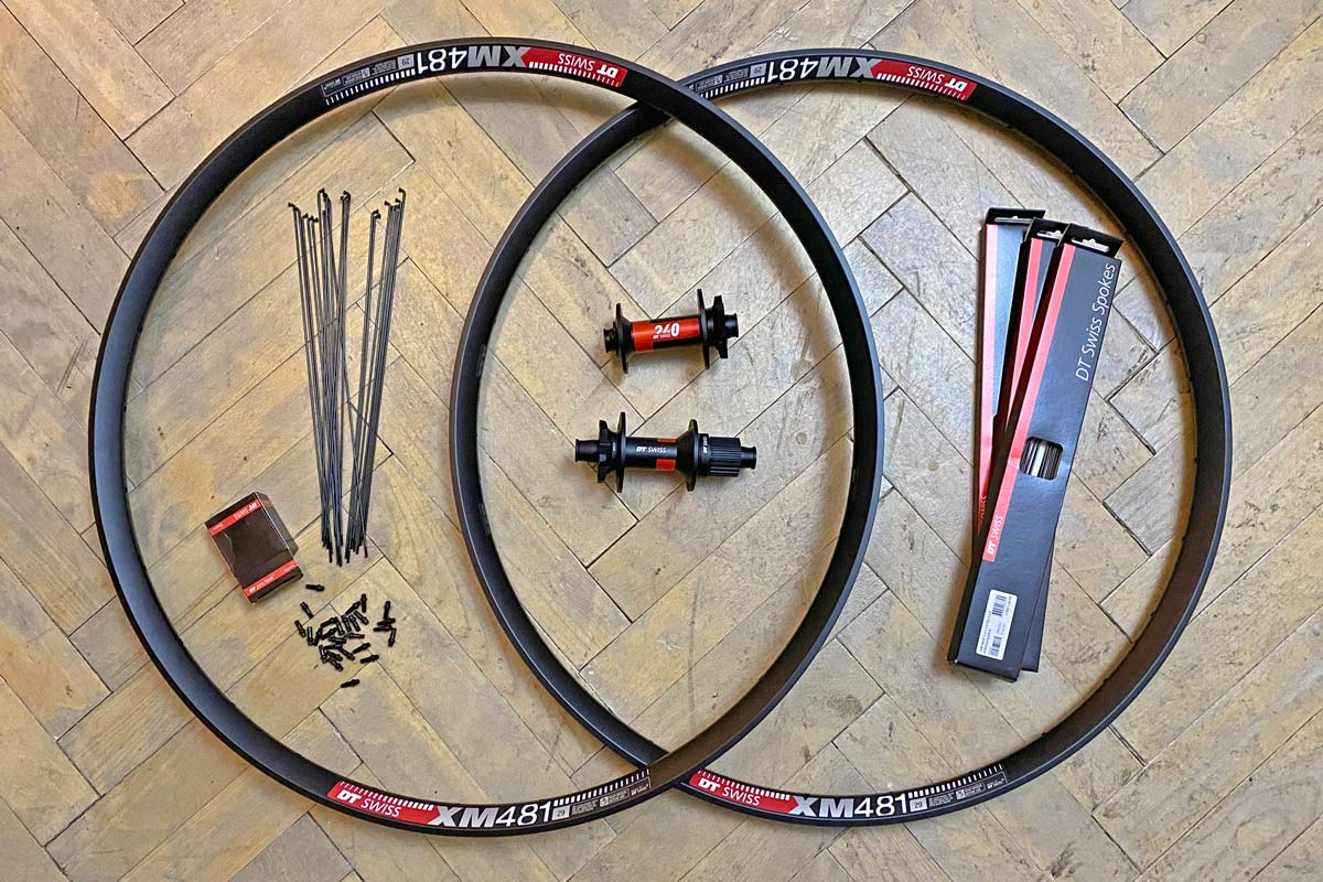 New 2020 DT Swiss 240 hubs, updated lighter stiffer more durable benchmark DT 240 road mountain bike hubset, with Ratchet EXP star ratchet engagement