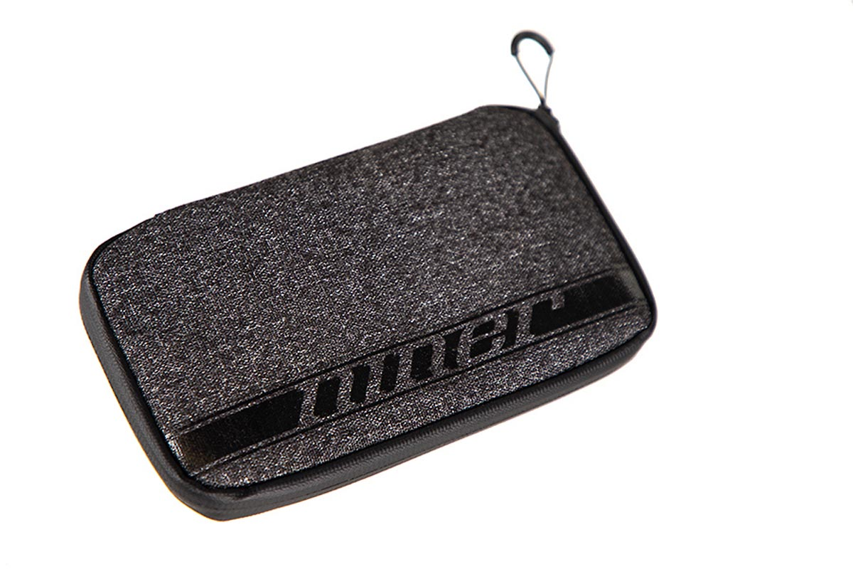 Niner adds strapless RLT & MCR frame bags, plus matching top tube bag & wallet