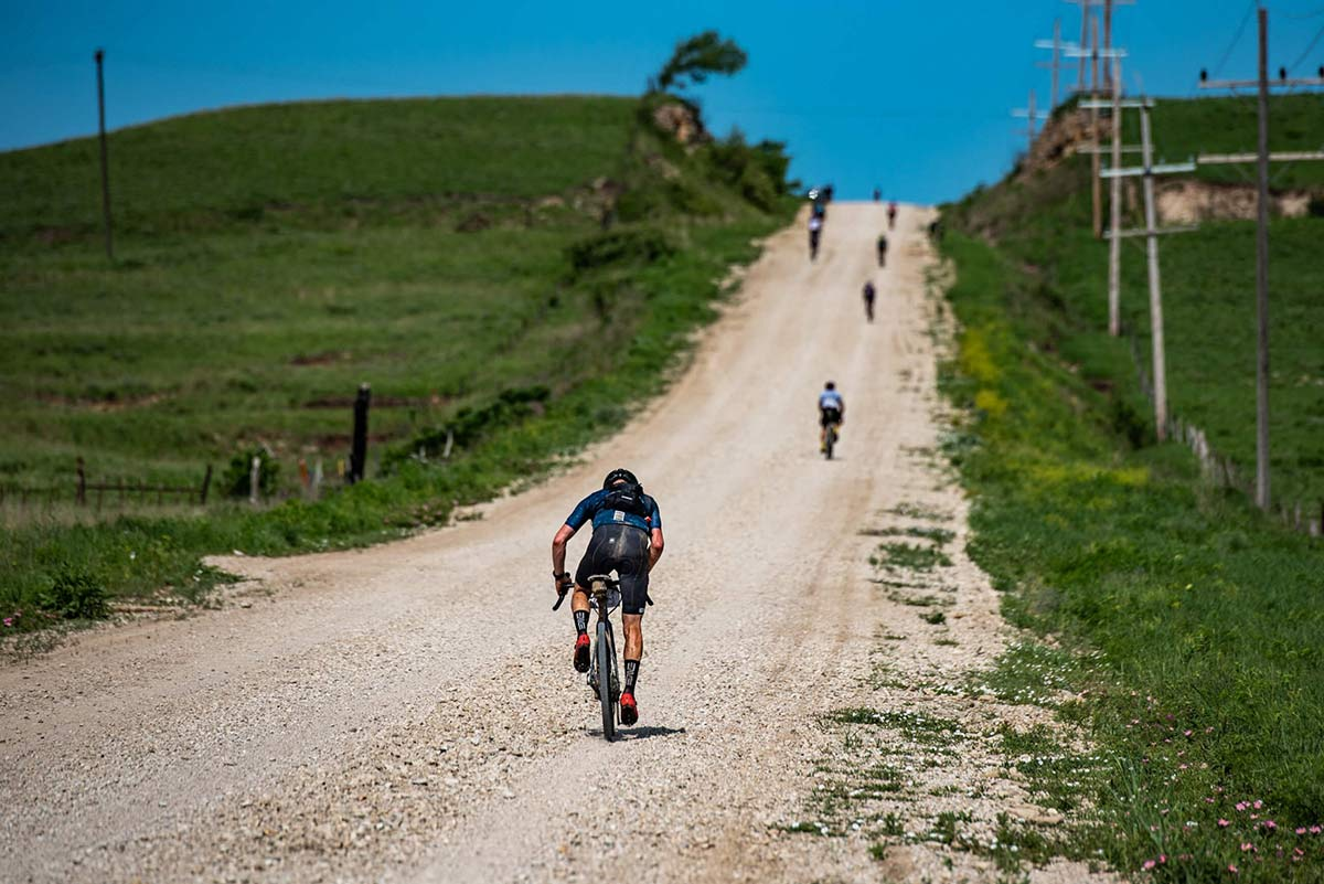 why do people want dirty kanza gravel race to change its name