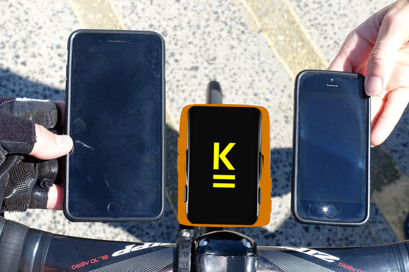 review of the hammerhead karoo gps cycling computer