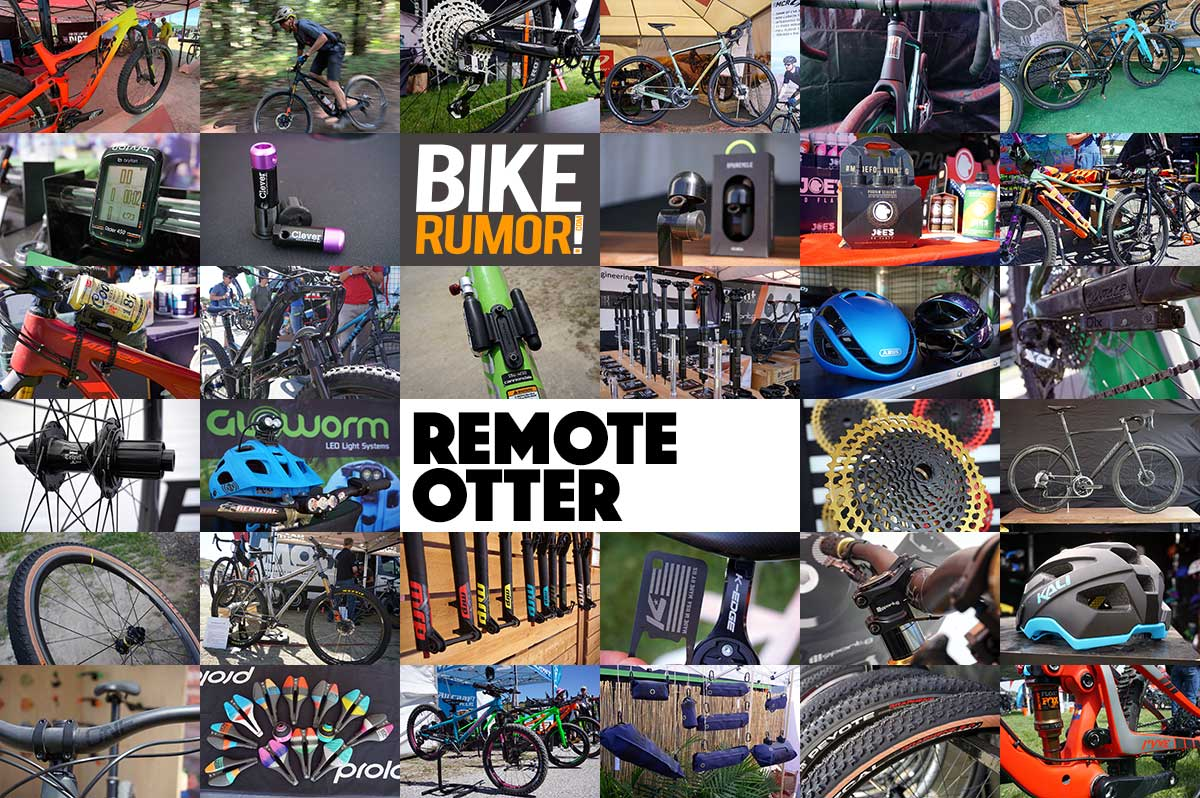 Bikerumor is still covering the Sea Otter Classic this April...here's how! - Bikerumor