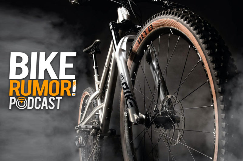 mullet cycles interview about the benefits of mixed wheel sizes on mountain bikes