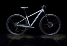 2021 Specialized Rockhopper mountain bike, affordable aluminum alloy MTB hardtail