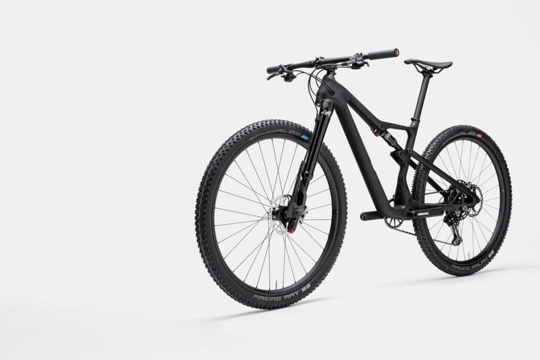 all-new cannondale scalpel hi-mod xc race full suspension mountain bike for 2021