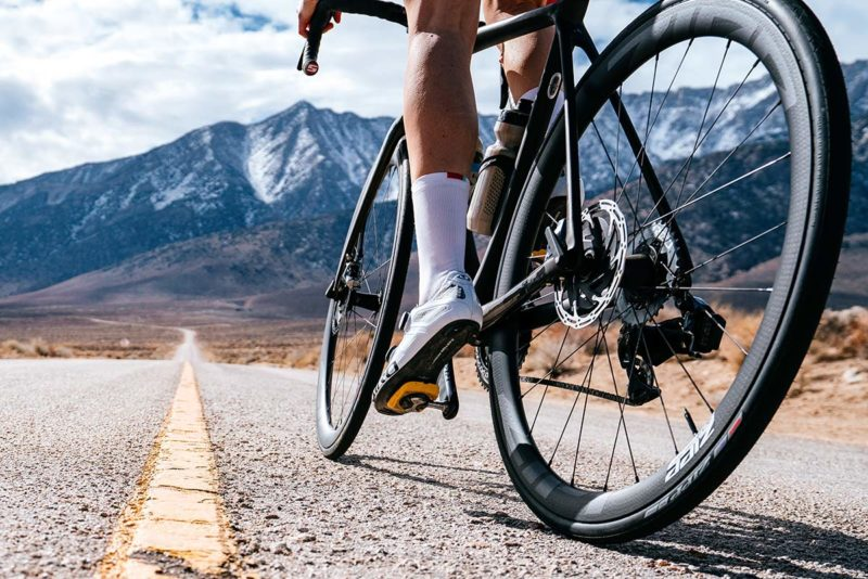 new zipp 303 wheels are the lightest wheels they make for road and gravel bikes