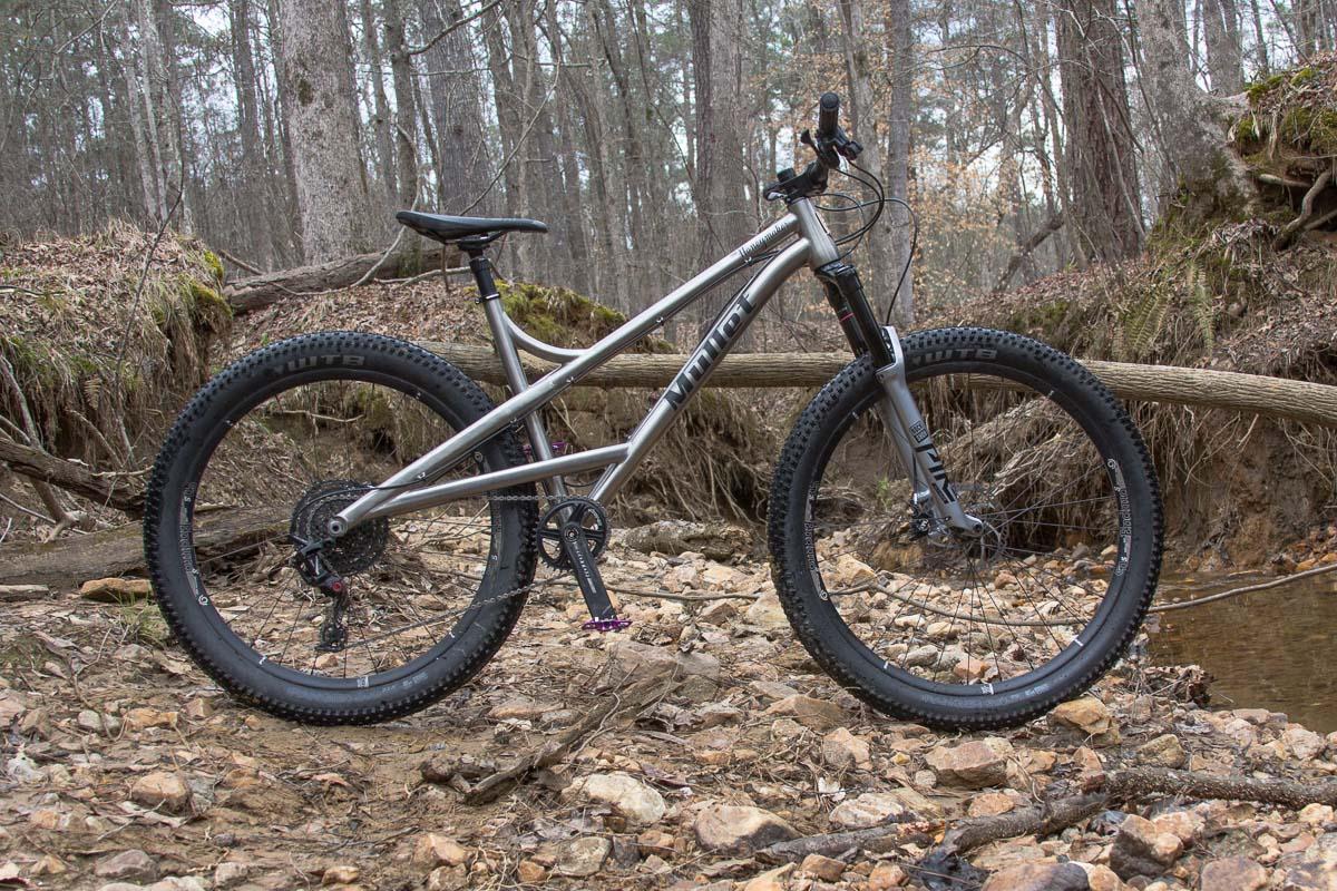 Mullet Honey Maker Mixed Wheel Mountain Bike