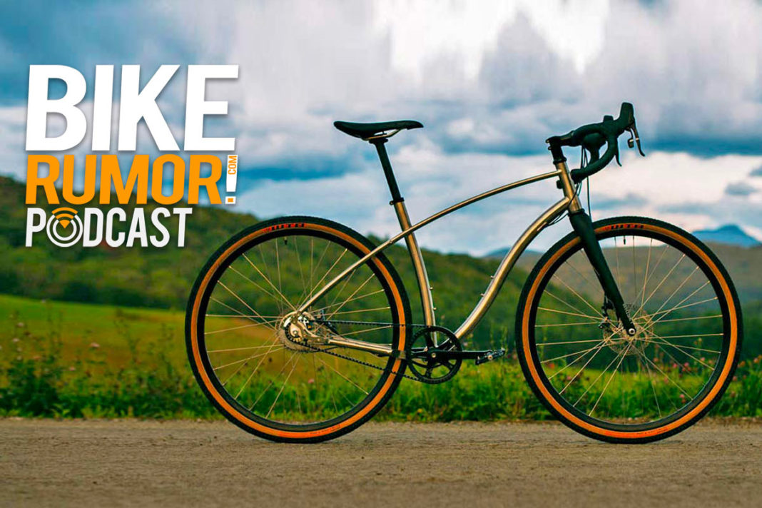 paul budnitz interview on the bikerumor podcast about why they are closing their business