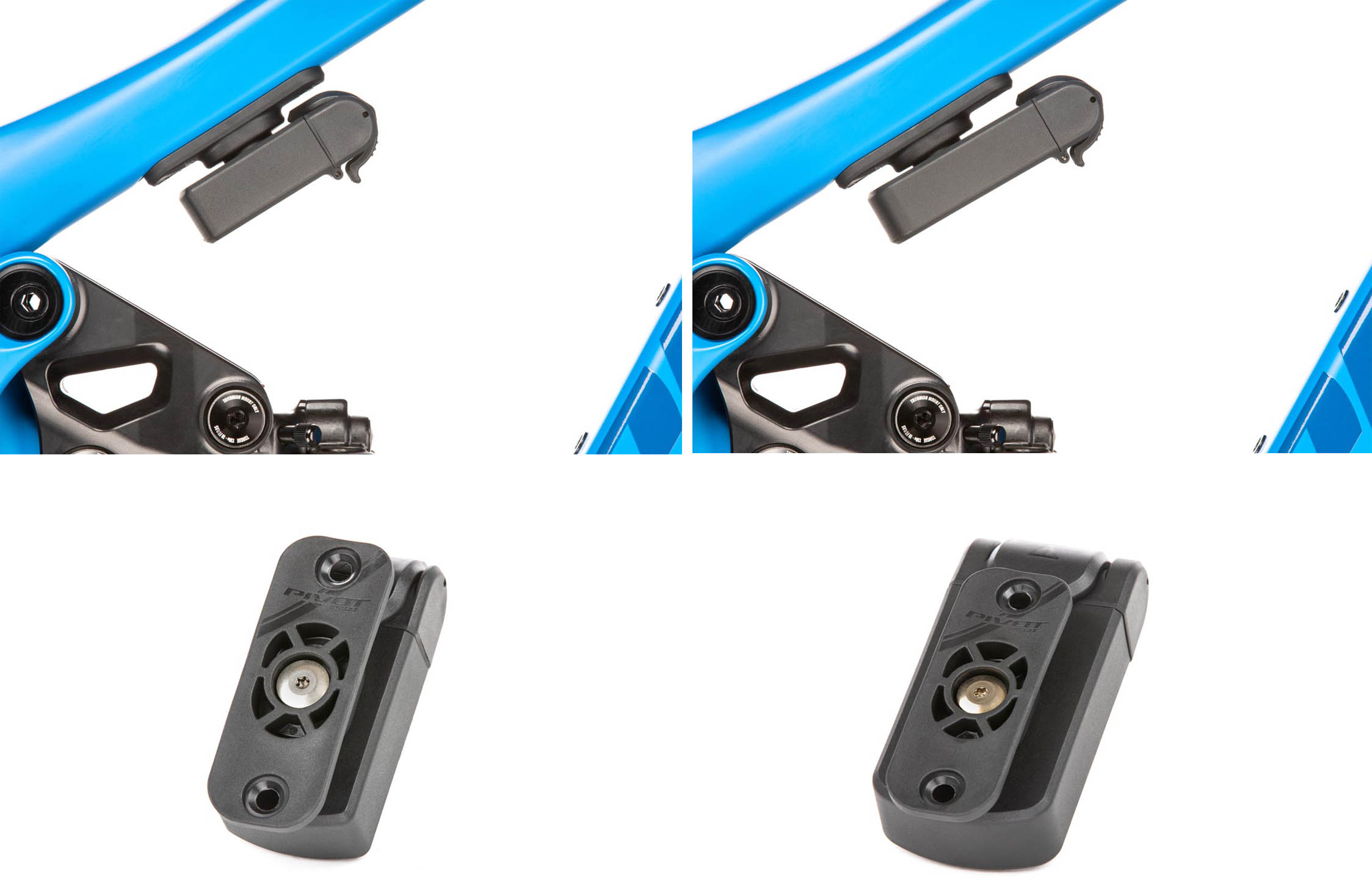 Fix it fast with the new Phoenix Dock Tool System from Pivot x Topeak