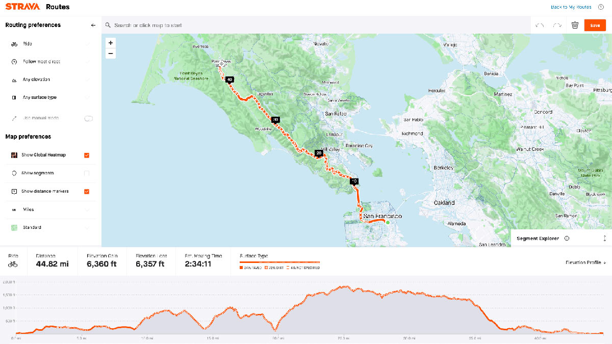 Strava Training modules updated to simplify workout activity tracking & subscriptions Strava Premium again, no more Summit