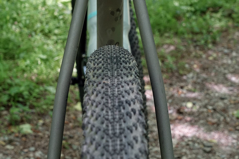 corima gravel 30.5 wheels ride review