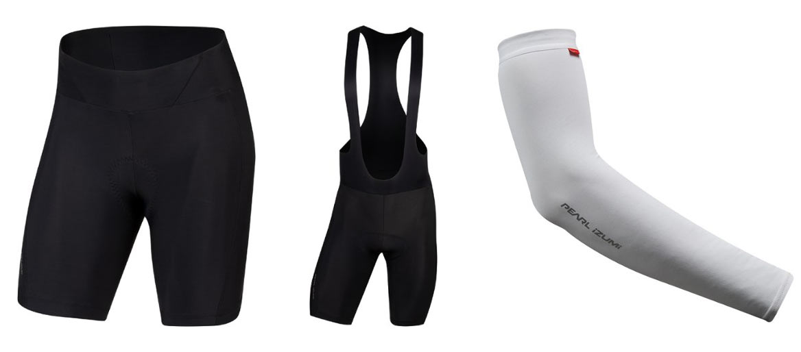 pearl izumi cycling shorts and bibs on sale at REI