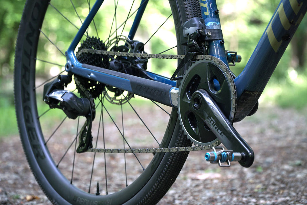 sram force axs 43-30 wide range gravel bike group complete technical details and specs