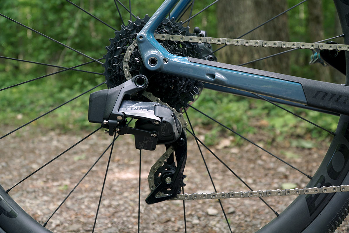 sram force axs wide review