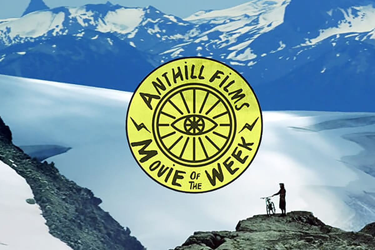 how to watch free anthill films mountain bike movies from Trek Bicycles