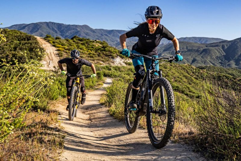2020 Pirelli Scorpion E-MTB trail & gravity-ready e-bike tires