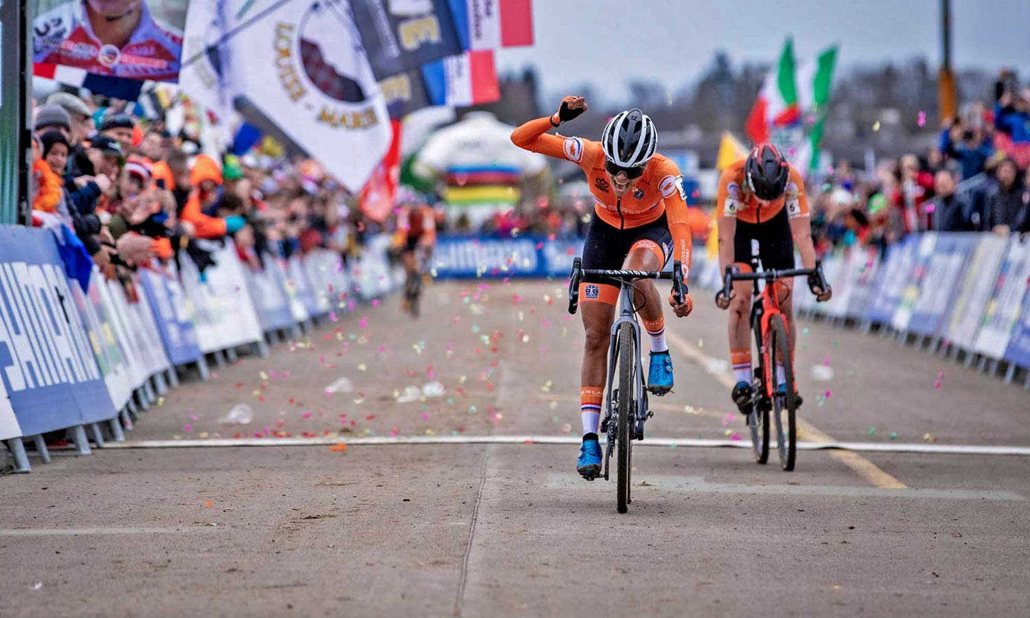 2021 Canyon Inflite carbon or aluminum alloy cyclocross bikes, affordable race-ready cross bikes of elite World Champions