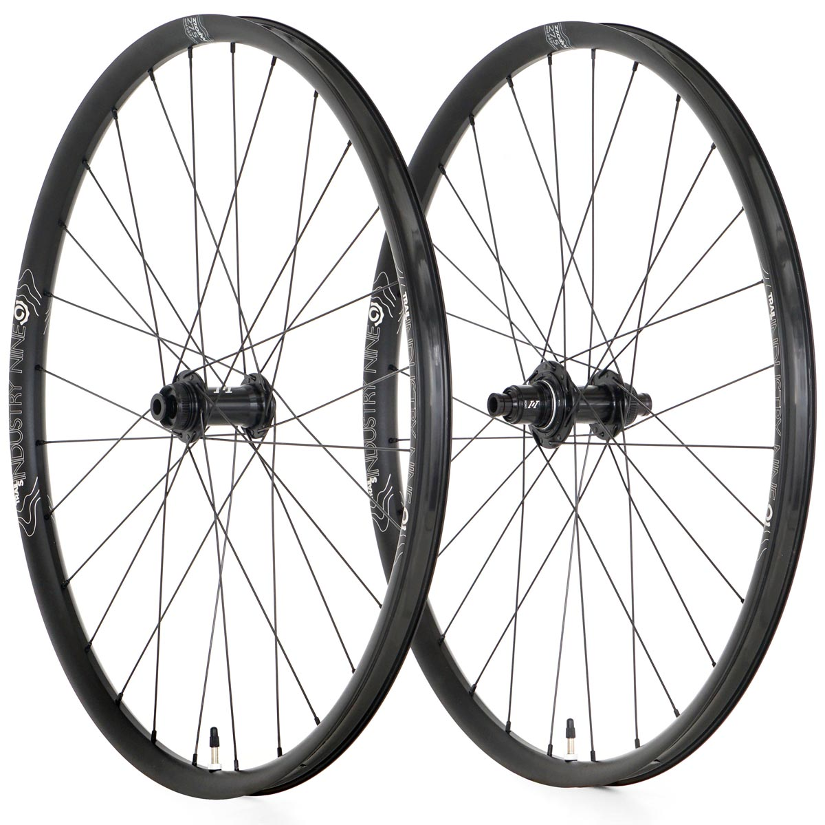 Industry Nine adds S Series & 1/1 carbon MTB wheels + 1/1 aluminum for road or gravel