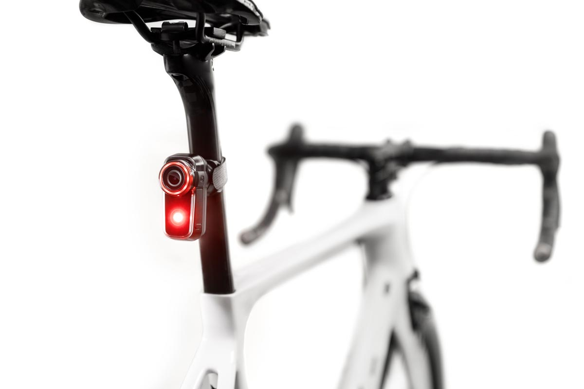 Cycliq Fly6 rear light & camera cycling safety system gets even smaller with new Gen 3 - Bikerumor