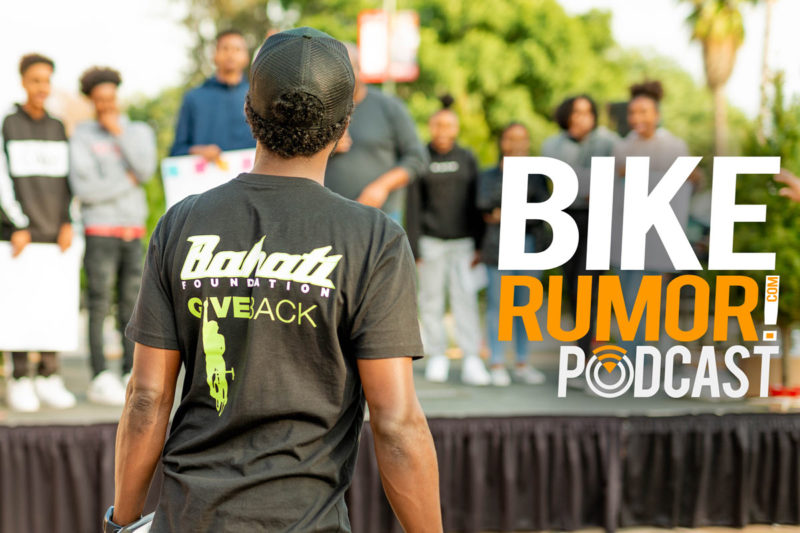 podcast interview with rahsaan bahati on how to make cycling more diverse and inclusive