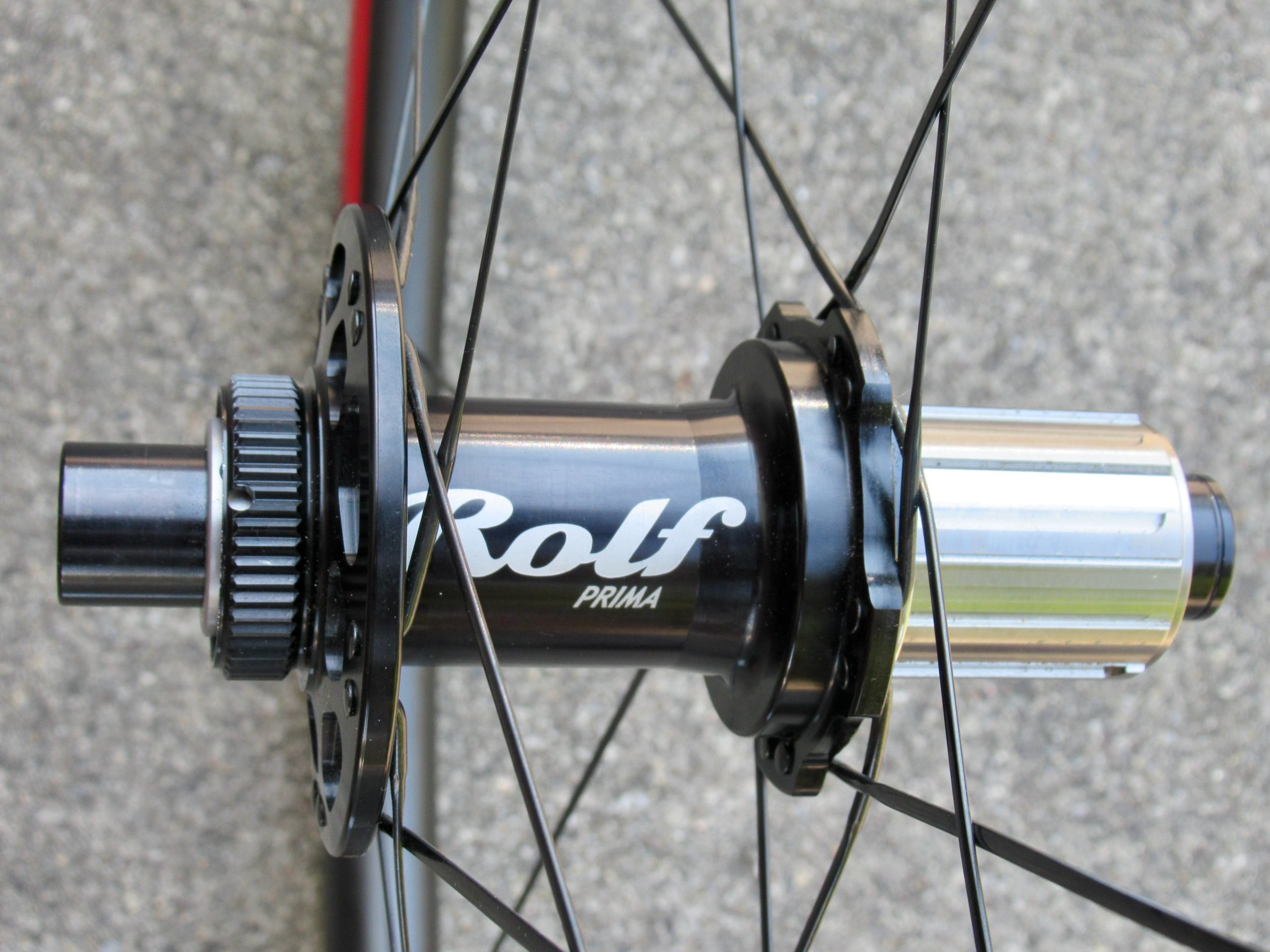 Review: Rolf Prima Ares 4 Disc wheels fast on the road and gravel
