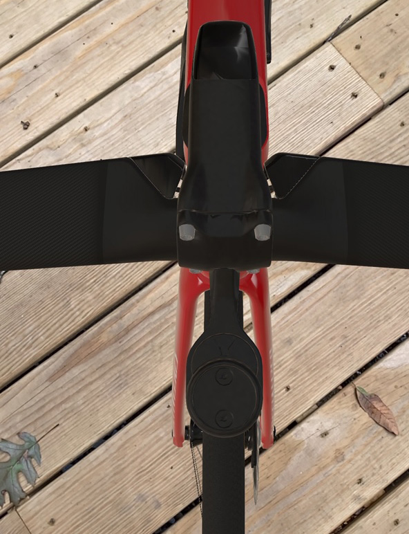 Specialized leaks the new Tarmac SL7 - but only in Augmented Reality