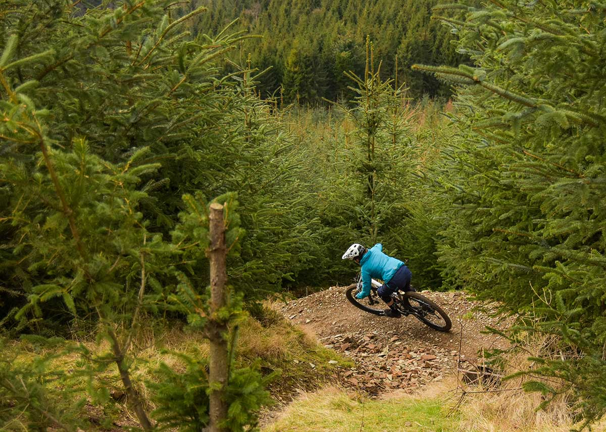 enduro-specific training makes you faster better mountain bike rider