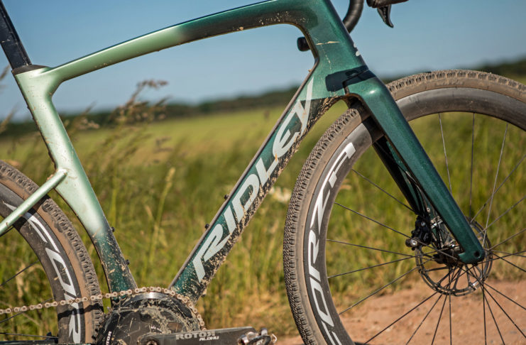 2021 Ridley Kanzo Fast gravel bike, all-new aero carbon gravel road race bike teaser, it's coming soon